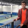 Wiktor Kosowski w Tennis Europe Junior Tour