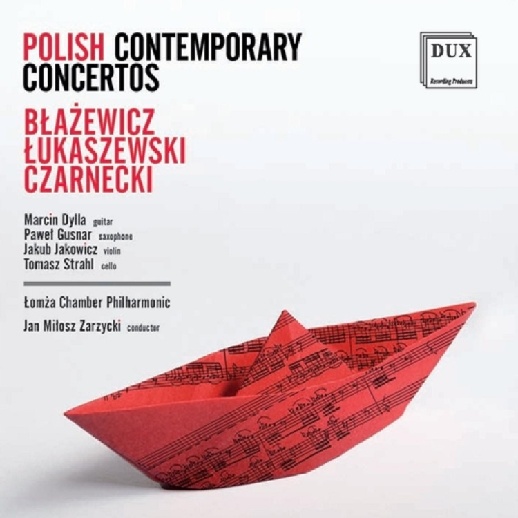 Łomżyńscy Filharmonicy ponownie nominowani do International Classical Music Awards