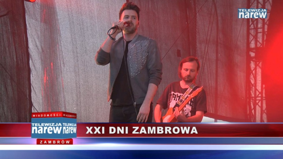XXI Dni Zambrowa [VIDEO]